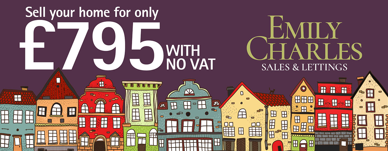 Emilt Charles Estate Agents Offer